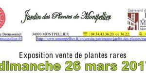 Cévenn'essences au Salon Primavera le 26 mars prochain