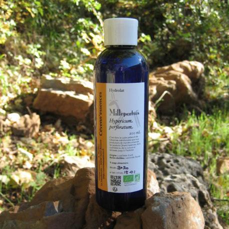 hydrolat millepertuis