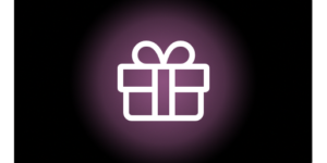 Un cadeau de dernière minute : la carte cadeau