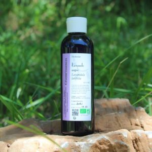 hydrolat lavandin biologique