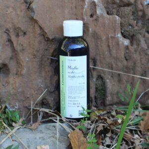 hydrolat de menthe verte