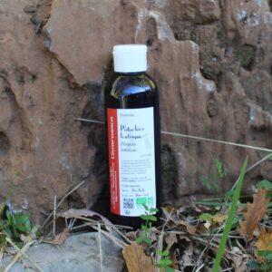 hydrolat de pistachier lentisque